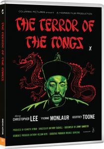 The Terror of the Tongs (1961) Blu-ray Review
