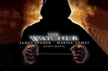 the watcher blu-ray review