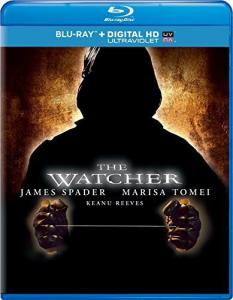 The Watcher (2000) Blu-ray Review - Import