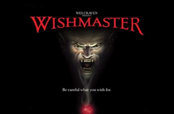 Wishmaster (1997) Blu-ray Review