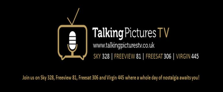 Talking Pictures TV Highlights
