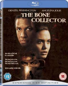 The Bone Collector (1999) Blu-ray Review