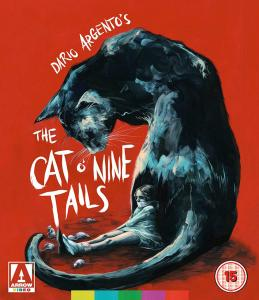 The Cat O'Nine Tails (1971) Blu-ray Review - Remastered Version