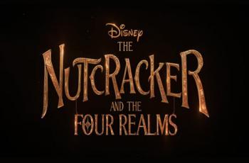 UK Top 10 Film Charts 2 November 2018: The Nutcracker?