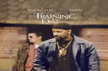 Training Day blu-ray Review