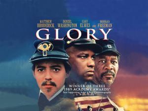 Glory (1989) Blu-ray Review