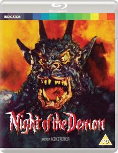 Night of the Demon (1957) Blu-ray Review