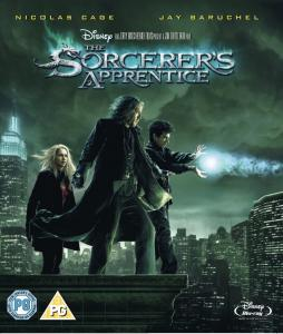The Sorcerer's Apprentice (2010) Blu-ray Review