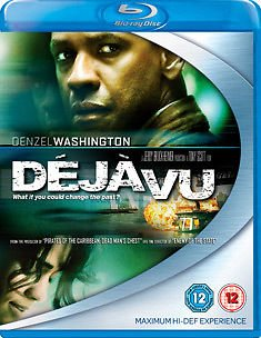 Deja Vu (2006) Blu-ray Review
