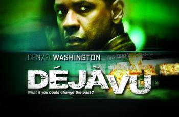Deja Vu Blu-ray Review