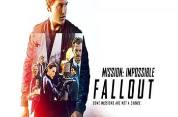 Mission: Impossible Fallout (2018) Blu-ray Review