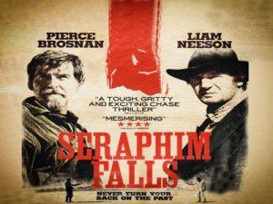 Seraphim Falls (2006) Blu-ray Review
