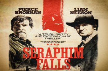 Seraphim Falls (2006) Blu-ray Review