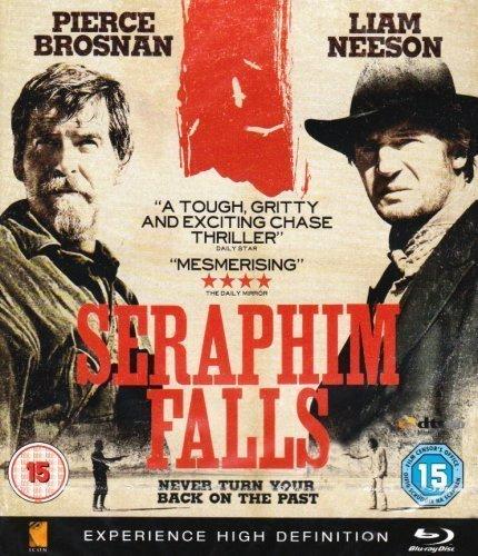 Seraphim Falls blu-ray review