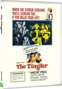 The Tingler (1959) Blu-ray Review