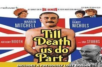 Till Death Us Do Part (1968) Available Now On Blu-ray