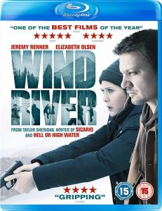 Wind River (2017) Blu-ray Review