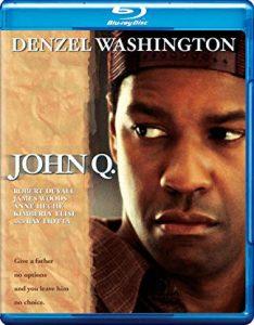 John Q Blu-ray Review
