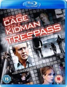 Trespass Blu-ray Review