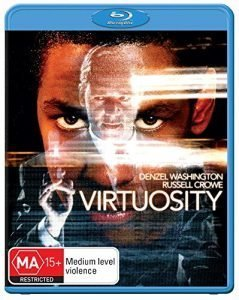 Virtuosity Blu-ray Review