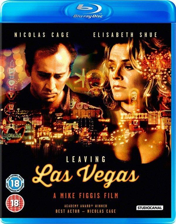 Leaving Las Vegas Blu-ray Review