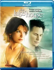 The Lake House Blu-ray Review