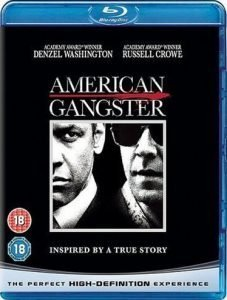 American Gangster Blu-ray Review