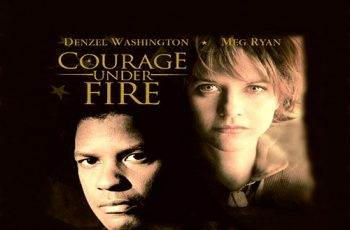Courage Under Fire Blu-ray Review