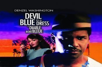 Devil in a Blue Dress Blu-ray Review