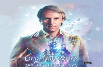 Peter Davison Doctor Who Series 19 Available On Blu-ray