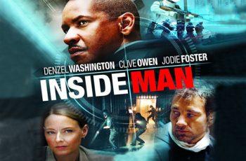 Inside Man Blu-ray Review