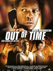 Out of Time Blu-ray Review (Import)