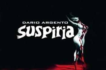 Dario Argento's Suspiria Blu-ray Review 2017 Remastered Version