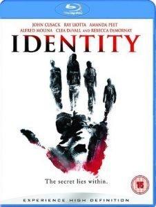 identity blu-ray review