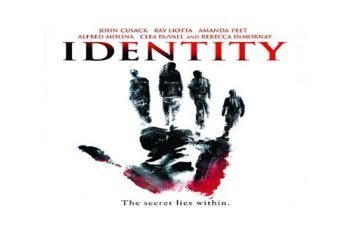 Identity Blu-ray Review