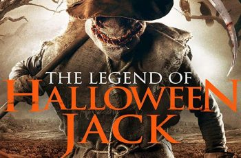 The Legend of Halloween Jack DVD Review