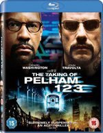 The Taking of Pelham 123 Blu-ray Review