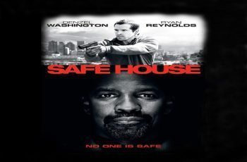 Safe House Blu-ray Review