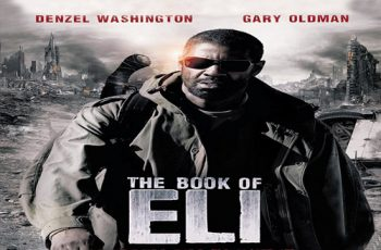 The Book of Eli Blu-ray Review
