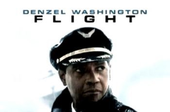 Flight Blu-ray Review
