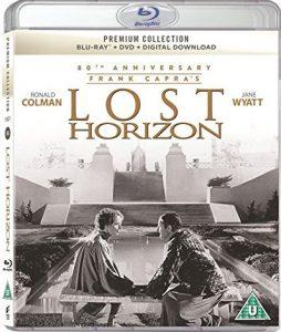 Lost Horizon Blu-ray Review