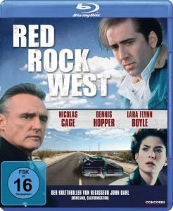 Red Rock West Blu-ray Review