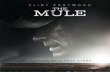 The Mule Blu-ray Review