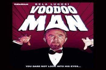 Voodoo Man Blu-ray Review