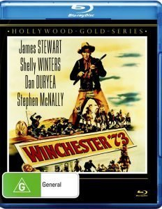 Winchester '73 Blu-ray Review