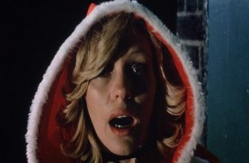 Don't Open till Christmas Blu-ray Review