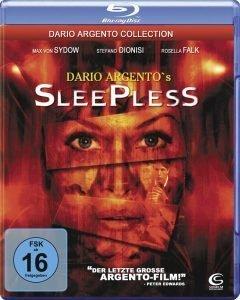 sleepless blu-ray review