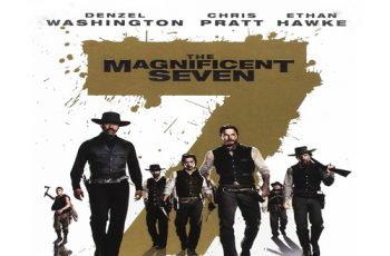 The Magnificent Seven Blu-ray Review