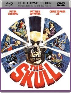 the skull blu-ray review