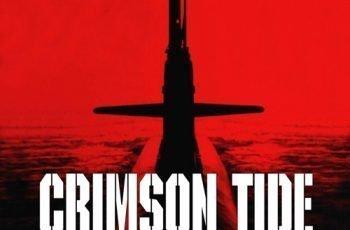 Crimson Tide Blu-ray Review